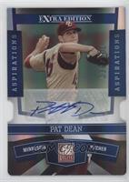 Pat Dean /100