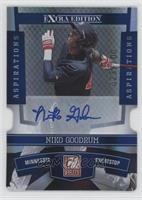 Niko Goodrum /100