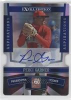 Perci Garner /100