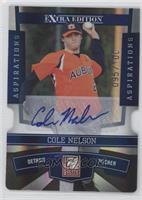 Cole Nelson /100