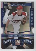 Noah Syndergaard /200