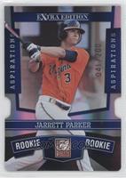 Jarrett Parker /200