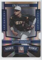 Manny Machado /200