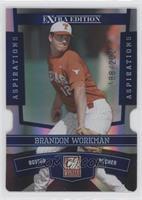 Brandon Workman /200