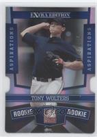 Tony Wolters /200