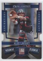 Alex Lavisky /200