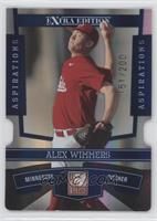 Alex Wimmers /200