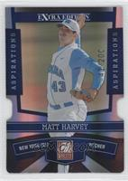 Matt Harvey /200