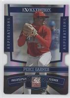 Perci Garner /200