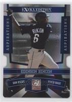 Edinson Rincon /200