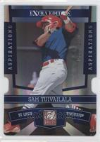 Sam Tuivailala /200