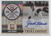 Jack Morris /150