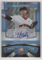 Chad Bettis /635
