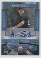 Aaron Sanchez /499