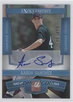 Aaron Sanchez #186/499