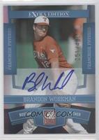 Brandon Workman /450