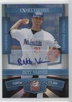 Rett Varner /650