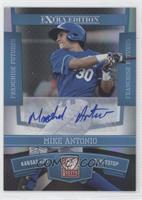 Mike Antonio /99
