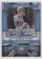 Kevin Munson /819