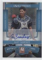 Gary Sanchez /669