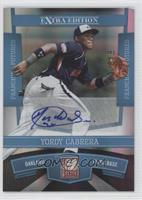 Yordy Cabrera /818