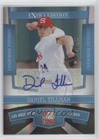 Daniel Tillman /816