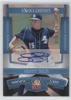 Sammy Solis /699