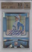 Matt Harvey /149 [BGS 9.5]