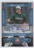 Chris Hernandez /690