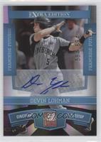Devin Lohman /694