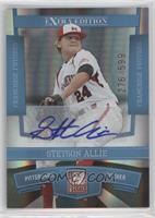 Stetson Allie /599