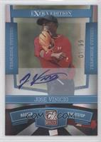 Jose Vinicio /99