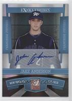 Jake Anderson /810