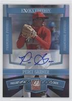 Perci Garner /799