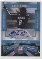 Edinson Rincon /819