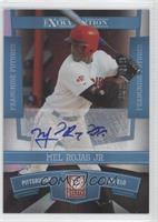 Mel Rojas Jr. /819