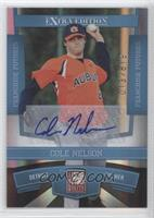 Cole Nelson /819