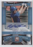 Kyle Bellows /819