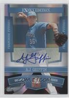 A.J. Griffin /99