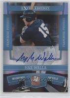 Max Walla /819