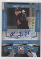 J.R. Bradley /625