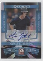 Marcus Littlewood /825