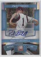 Parker Bridwell /99