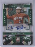 Chance Ruffin /25