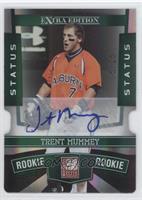 Trent Mummey /25