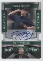 Tony Wolters /25