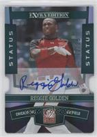 Reggie Golden /25