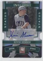 Kevin Munson /25