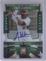 Austin Wates /25