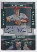 Ross Wilson /25